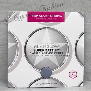 ⚡️ $1 Glamglow SuperMattify Clarifying Primer